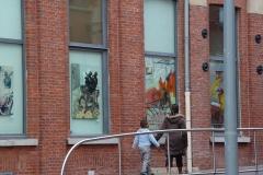 Les fenêtres qui parlent 2010